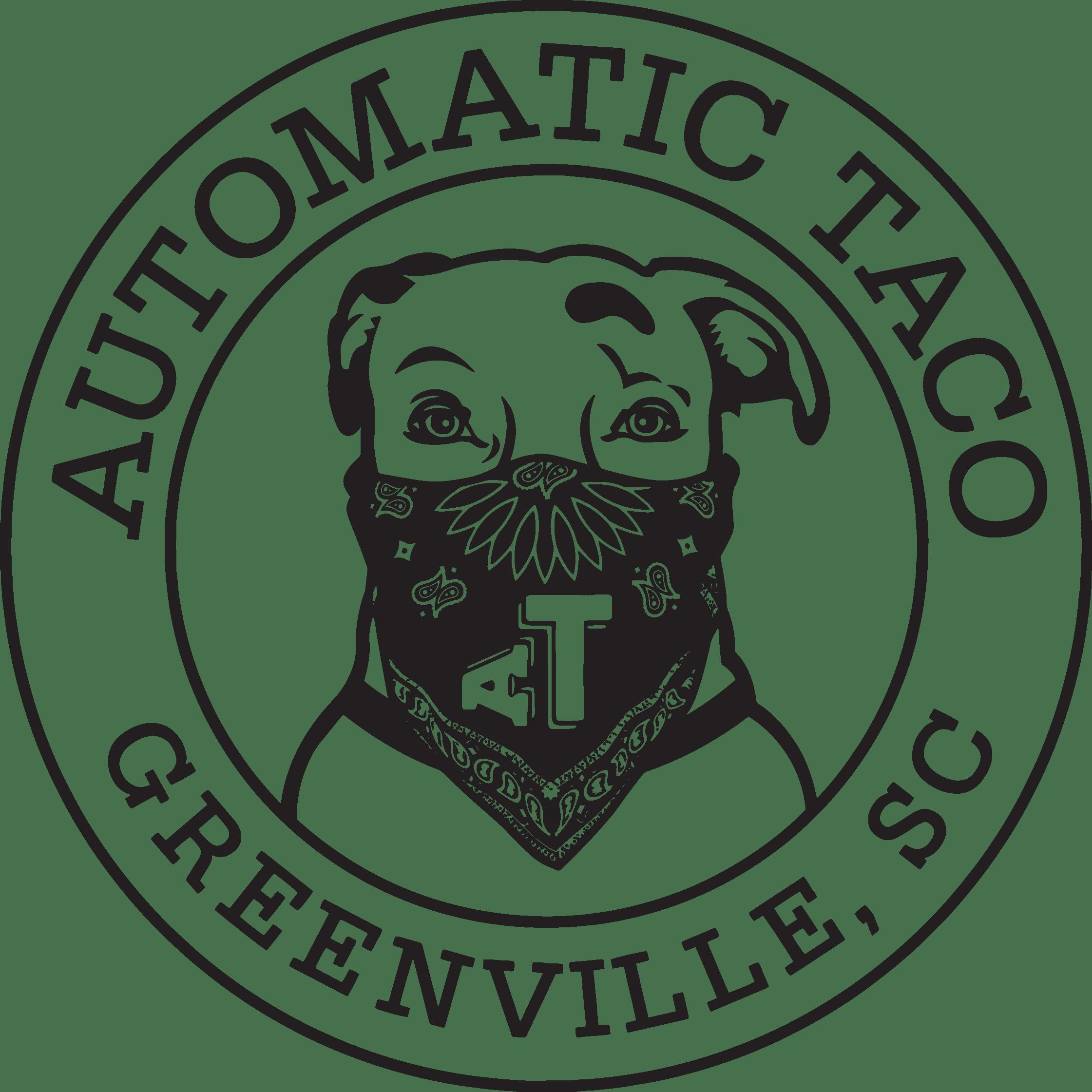 Automatic Taco Logo