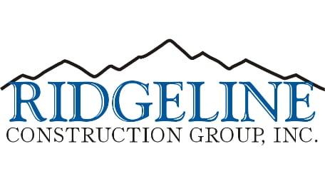 Ridgeline Construction Group Logo