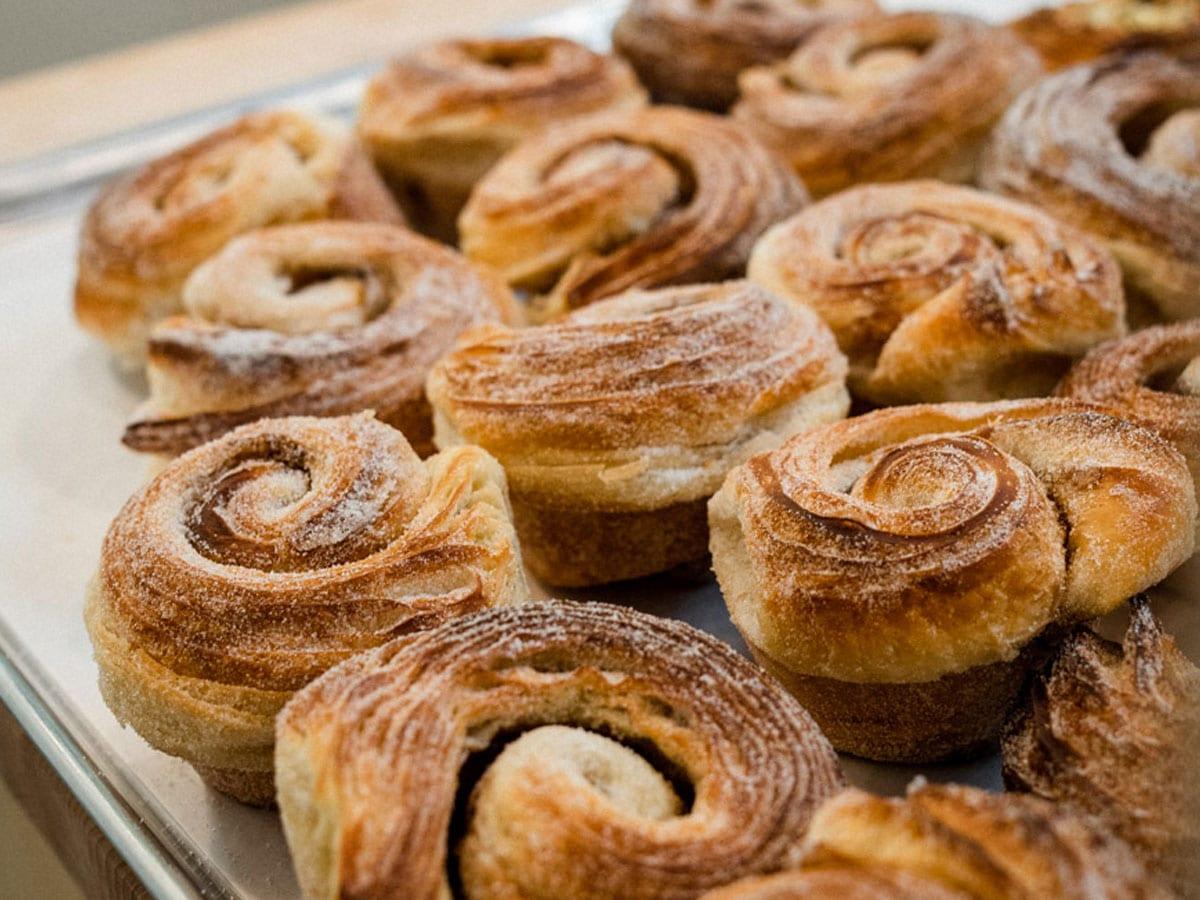 Bake Room Pastries