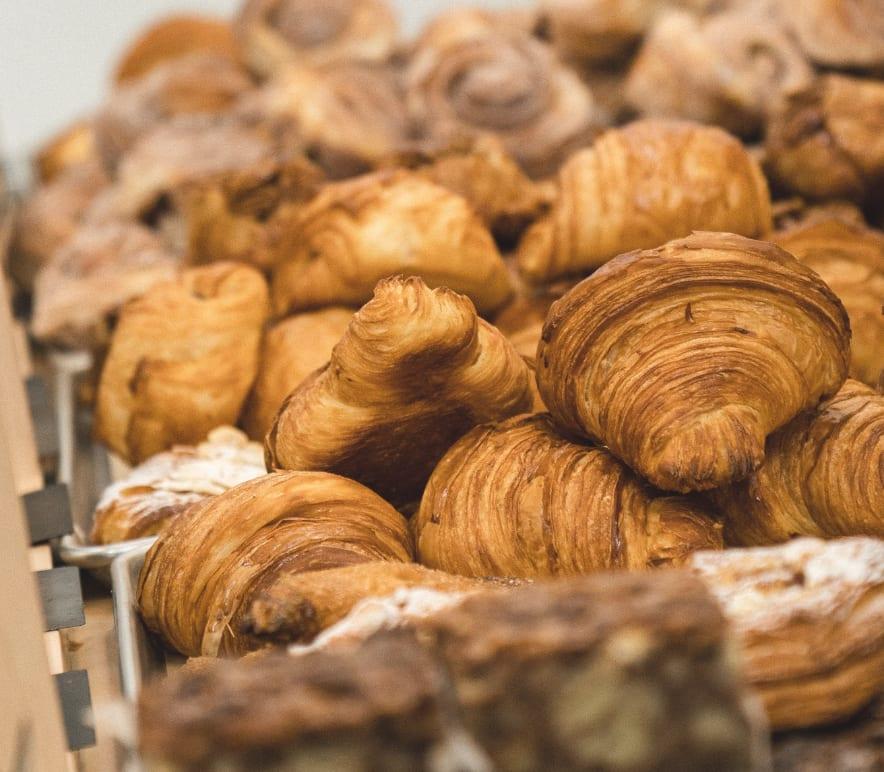 Bake Room Croissants