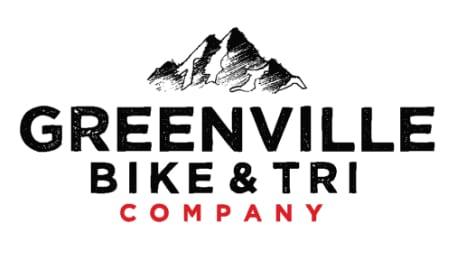 Greenville Bike & Tri Company Logo