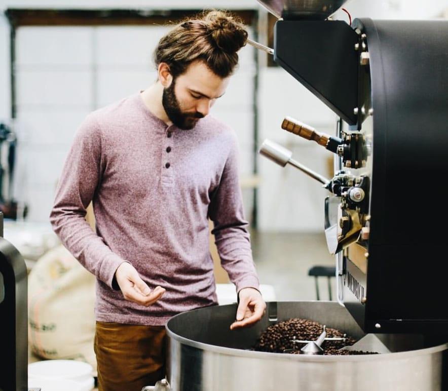 Methodical Coffee Roaster